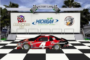 Brian Michigan Win Pic