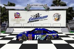 ChuckChicagoland win aero 88