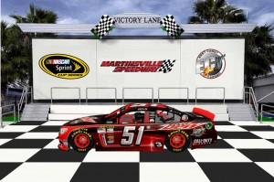 -ECT-TJ MARTINSVILLE 2012 SDT WIN PIC