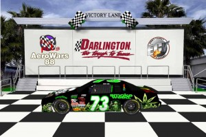 -ECTCK Darlington AERO 88 Win
