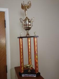 Eldora Trophy