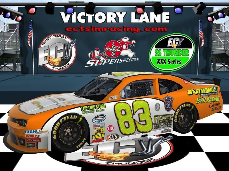 Race 7
