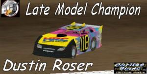 Roser Champion